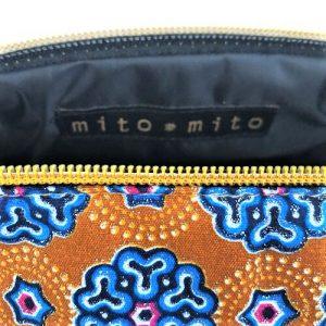 Makeup-pung Millia fra Mitomito